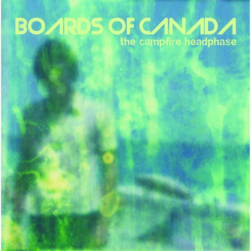 (2LP)Boards of Canada 「The Campfire Headphase」