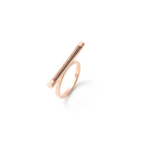 MMD bar ring / dark