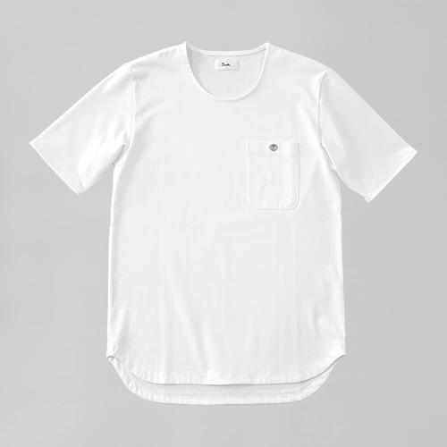 アーバンポケットT / WHITE