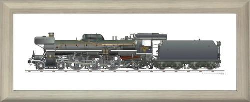 C57180 門鉄型デフ  850x300mm