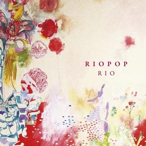 RIOPOP(CD)