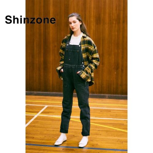 THE SHINZONE/シンゾーン・CPOチェクジャケット