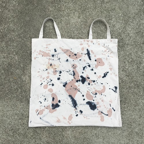 Paint eco bag ver 4
