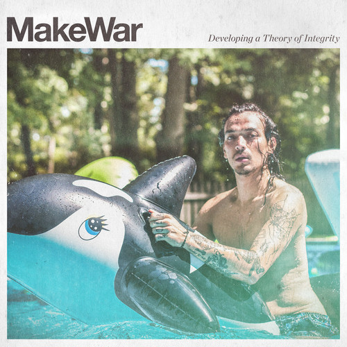 makewar / developing a theory of integrity cd