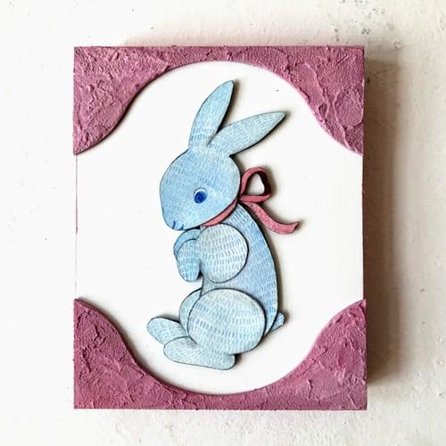 林ホノカ「pink-rabbit」