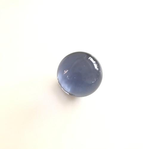【アンダラ・バイオレット】青紫・スフィア