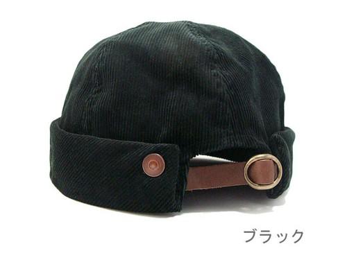 コーデュロイフィッシャーマンズキャップ 【sleepslope】