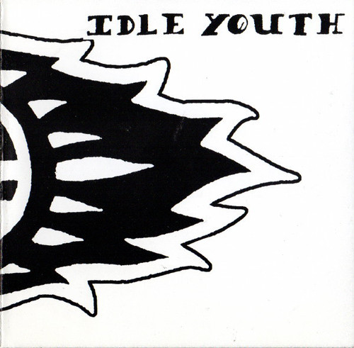 Idle Youth - S.T CD