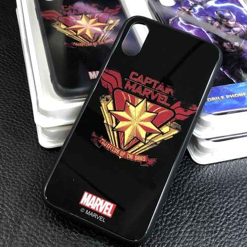 【SALE】Marvel 公式iPhoneケース