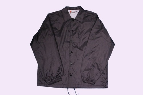 CARDINAL COACHE JACKET BLACK