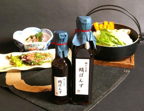 たこぽんず(300ml)(tako  ponzu sauce)