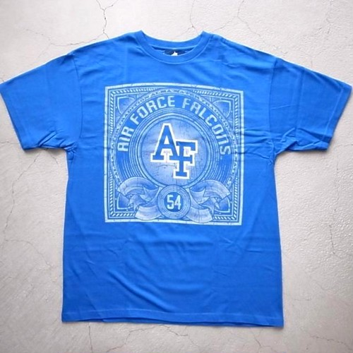 TEAM EDITION (チームエディション) NCAA Tee 【AIR FORCE】