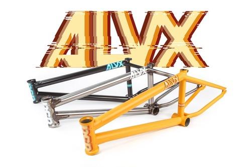 BSD ALVX V3 Frame