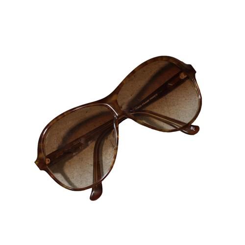 Givenchy BigLensGradationGlasses