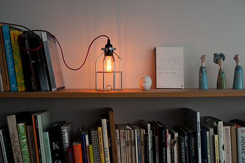LIGHTING CABLR&CAGE