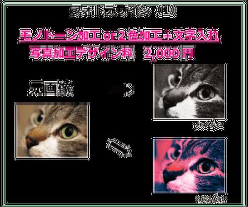 フォトデザイン(1)