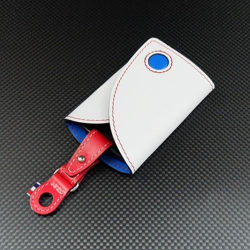 aile nouveau (ルノー、アルピーヌ専用カードキーケース)