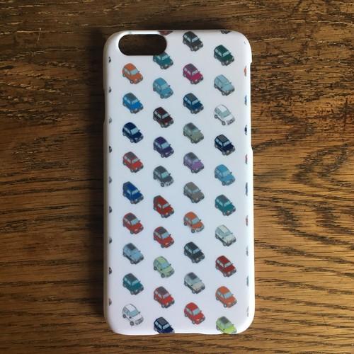 iPhone 6/6S ハードケース【モノグラム】