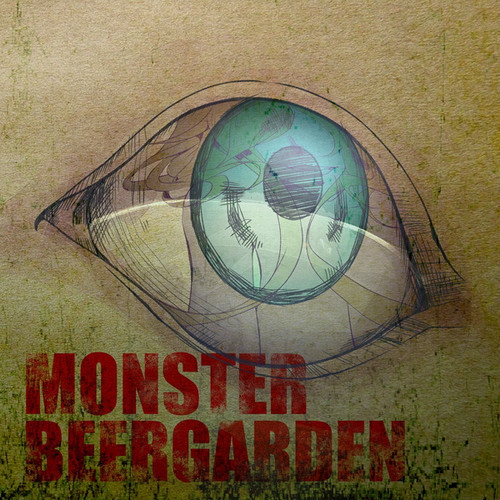 MONSTER BEERGARDEN