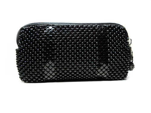 SUGAR pouch Black
