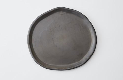 CAFE DEBESSO オリジナル トースト皿
