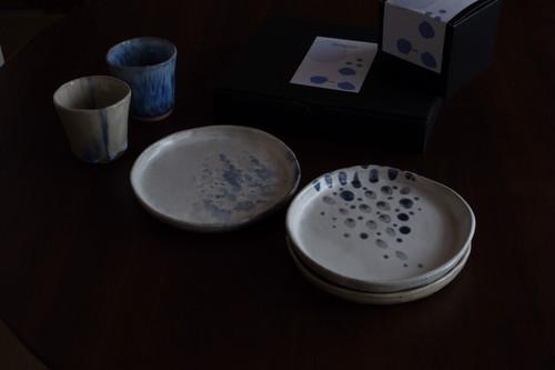 Daisy Cooper Ceramic  - Plate