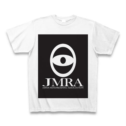 JMRAロゴTシャツ