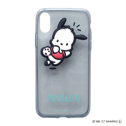 SANRIO/3D PARTS iPHONE CASE/YY-SR005 PC
