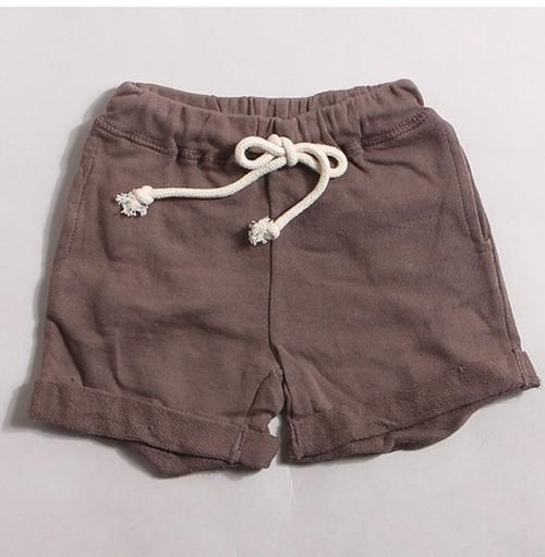 《Vivienne Lee》 cottonショートパンツ