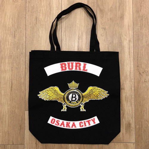 Osaka City Tote Bag