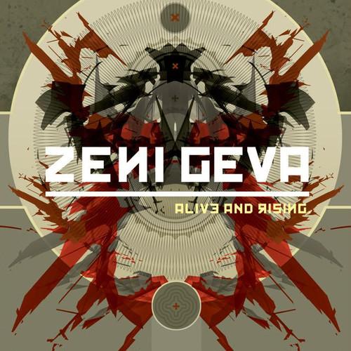 "ZENI GEVA ""ALIVE AND RISING"""
