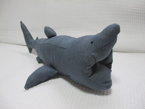 ウバザメ Basking shark
