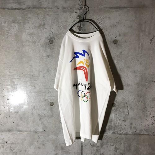 [used] Sydney olympic T-shirt