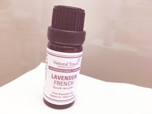 フレンチ・ラベンダー  Lavender French