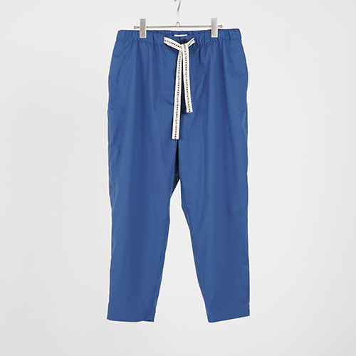 EASY TAPERD PANTS (BLUE) / GAVIAL