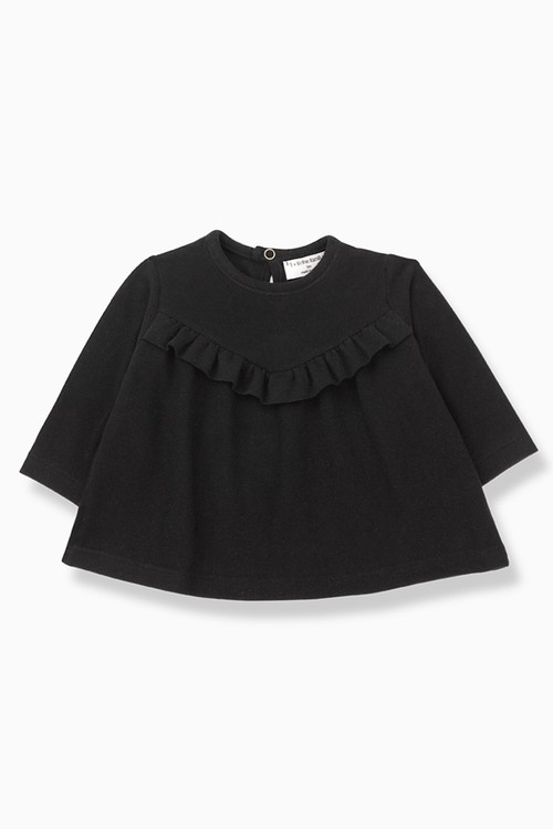 1+in the family	ALCUDIA blouse black