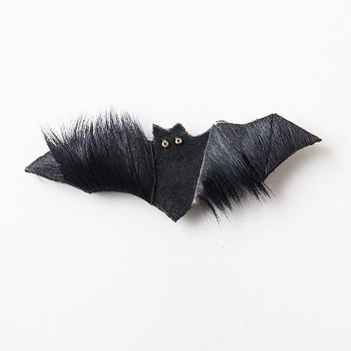 【urban animal】 コウモリ ブローチ