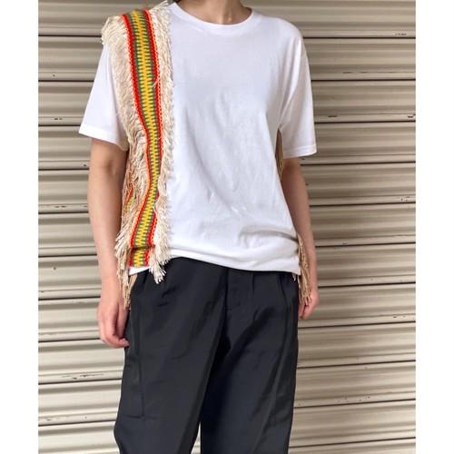 【sandglass】custom Tshirt(No.06) / 【サンドグラス】カスタム Tシャツ(No.06)