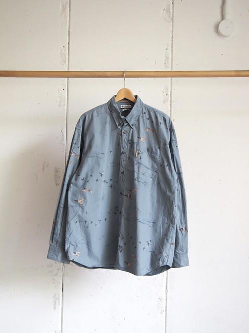 USED / Columbia, B.D. Shirts