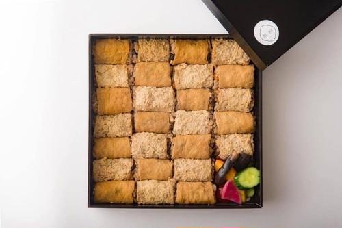 人気シェフのヴィーガン料理 『菜道 楠本勝三シェフ「いなり寿司と天ぷら」の和食レッスン』
