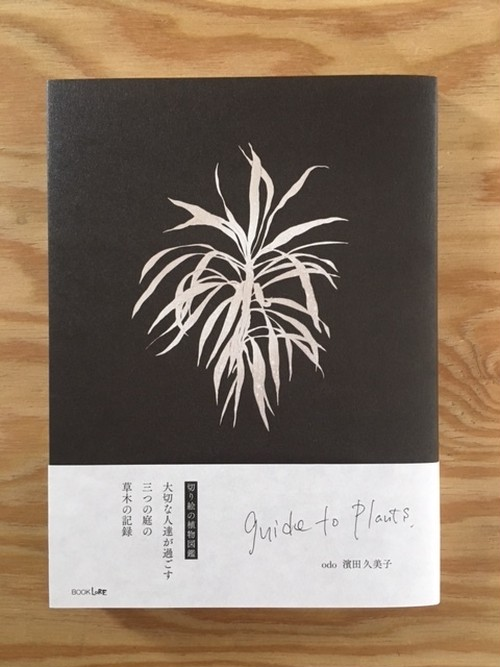 guide to plants