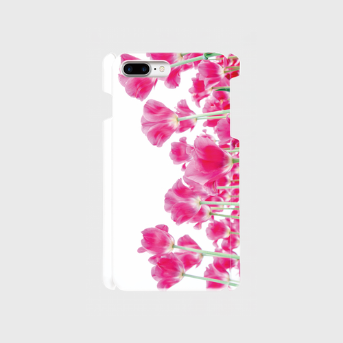 Tulip iPhone8plus/7plus/6plus/6splus ケース