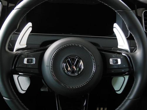 VW DSGパドルシフト