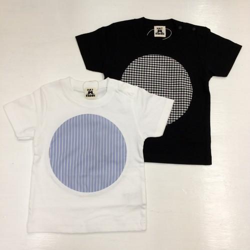 ●ビッグラウンドTシャツ☆