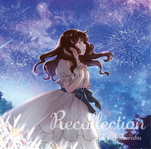 2nd.Album「Recollection」