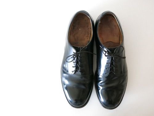 1980's U.S.NAVY Service Shoes サービスシューズ
