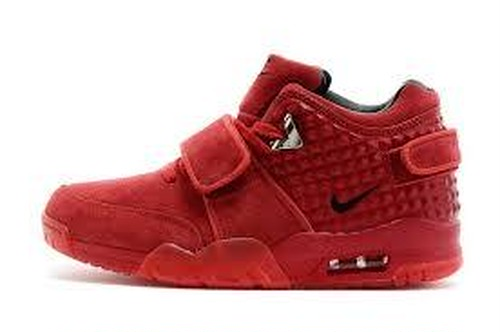 "激レア Nike Air Victor Trainer ""Red October'"