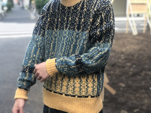 POPPUNCH by TENDER Co. / PULLOVER