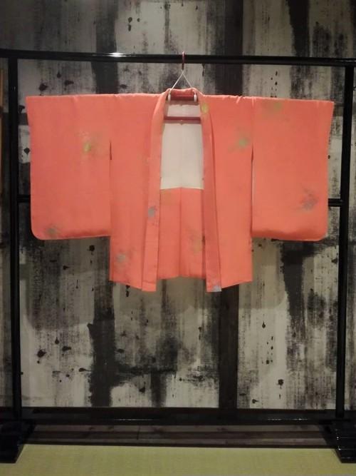 Manteau Famme/ Kimono coat