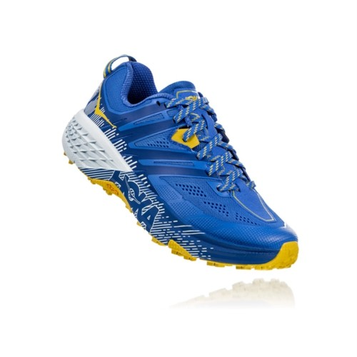 HOKA ONE ONE / SPEEDGOAT 3 Women's 《パレスブルー /バンブー》